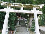 薬水八幡神社