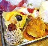 菓子工房 Plein Muguet