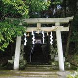 佐名伝御霊神社