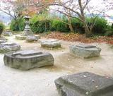 特別史跡 本薬師寺跡