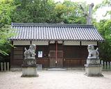 孝霊神社 (別名 廬戸神社)