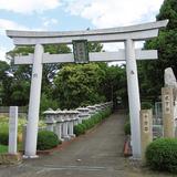 三郡神社(みごおりじんじゃ)