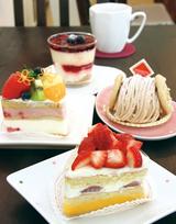 Patisser Cafe Frau<br>フラウ