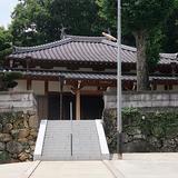 鶴林寺(かくりんじ)
