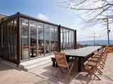 Garden Restaurant Famille (ファミーユ)