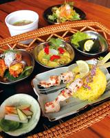 摩波楽茶屋(マハラジャヤ)
