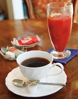 喫茶&リサイクルハウス<br>マダム良