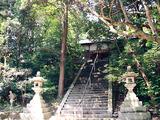 加守(かむもり)神社