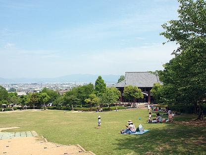 近鉄南大阪線 二上神社口