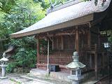 大坂山口神社