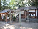 角刺(つのさし)神社