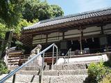 葛木坐火雷神社<br /> (笛吹神社)