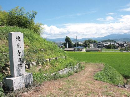 近鉄御所線 忍海駅