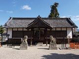 入鹿(いるか)神社