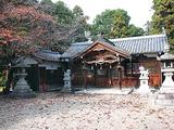 磐余(いわれ)神社