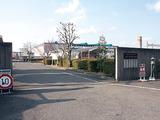 五位堂検修車庫