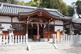 逢坂・大坂山口神社