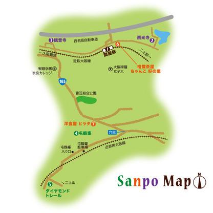 近鉄大阪線 関屋駅 周辺マップ