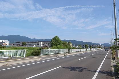 近鉄大阪線 大福駅