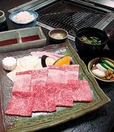 元祖はいばら肉<br>  うし源本店