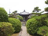 筒井順慶歴史公園