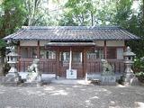 八剱(やつるぎ)神社