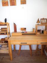 木工房 Wood-Stage