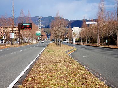 近鉄京都線 木津川台駅