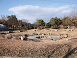 畑ノ前公園 遺跡の杜
