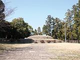 石のカラト古墳