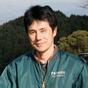 自転車作家 竹内 弘昭 さん