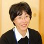 御杖ふるさと交流公社 安田 智子 さん