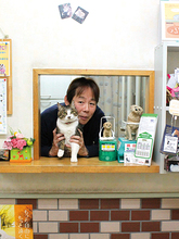 1202 奈良市/三本 隆行さん