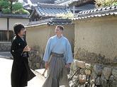 1301 葛城市當麻寺/泉川 獅道さん