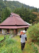 1312 黒滝村/梶谷 哲也 さん