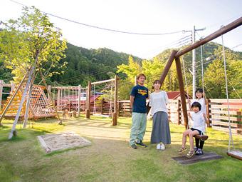 1407 上北山村/大上 良平 さん