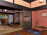 1505 吉野山/徳原 龍昇 さん・愛子 さん