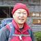 奈良山岳自然ガイド協会 会長 よしくまプロジェクト 代表/岩本 泉治 さん