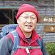 奈良山岳自然ガイド協会 会長 よしくまプロジェクト 代表 岩本 泉治 さん