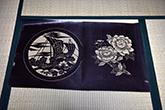 1801_笠間藍染4代目 井上 加代 さん