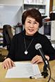 1803_NPO法人 メディアネット宇陀 副理事長 稗田 睦子さん