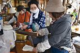 1904 子どもの自然の遊び場 彩雲ひろば 主宰 新井博子さん