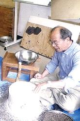 1909 大和高原文化の会 会長 浦久保 昌宣さん