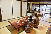 2002 奈良町からくりおもちゃ館 館長 安田 真紀子さん