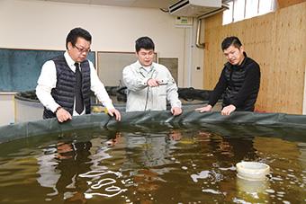 2003 地域おこし協力隊 下西 勇輝さん